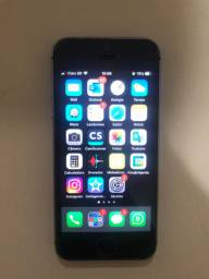 IPhone SE - 64 GB - Cor Cinza Espacial