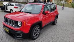 Título do anúncio: Jeep Renagade Longitude