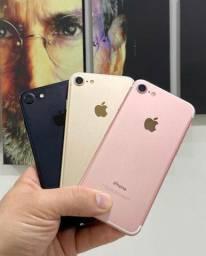 iPhone 7 32gb todas as cores