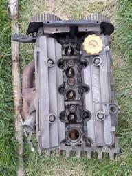 Cabeçote do Tempra 8V a gasolina