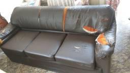 Doa-se sofá cama