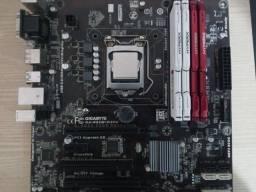 Kit Intel core i7 4770 16GB RAM