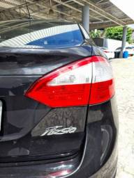 New Fiesta SE sedam 1.6