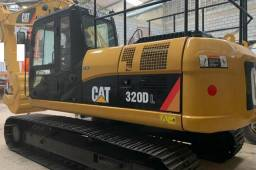 320DL Caterpillar - 10/10