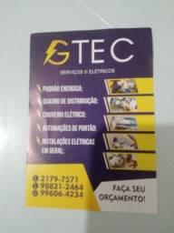 Gtec Serviços Elétricos