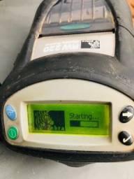 Impressora Térmica Portátil Zebra Rw220