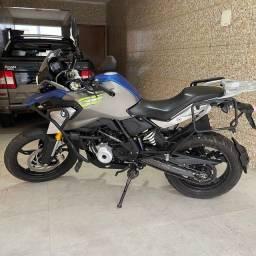 MOTO G310 GS BMW 2020