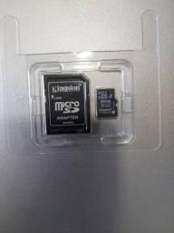 Cartao micro SD 32Gb