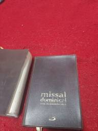 Missal cotidiano e dominical 100.00