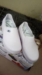Sapato Soft Work