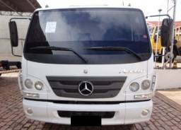 MB accelo 815 2013