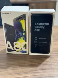 Vendo Samsung A80 , 128gb - bairro do poço
