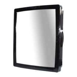 Título do anúncio: Armario para Embutir ou Sobrepor com Espelho Preto - 36,5x33x9 - Duda