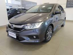 Honda City 1.5 EXL Aut
