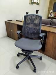 Cadeira Herman miller Celler frete gratis Sp capital