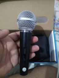 Microfone Knup