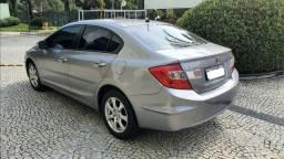 Honda Civic EXS Top de Linha Raridade