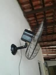 Ventilador de parede 110 à vontade cm60