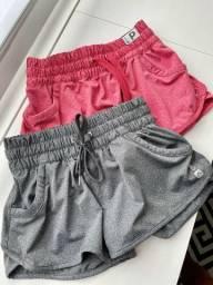 Shorts de academia Oxer