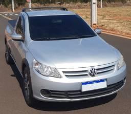 Título do anúncio: VW Saveiro 1.6 CS 2012