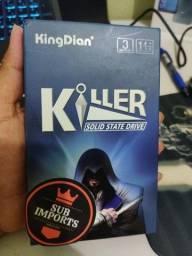 Ssd KingDian 512gb