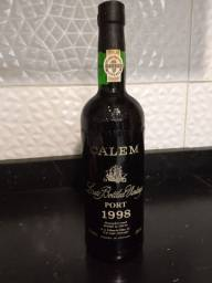 Vinho Calem Late Bottled Vintage 1998