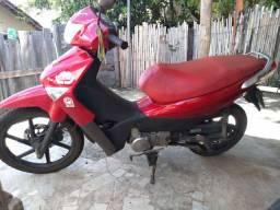 Moto 50 cc mark Traxx