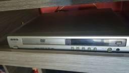 Vendo aparelho de DVD