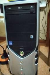 CPU 4 GB de ram