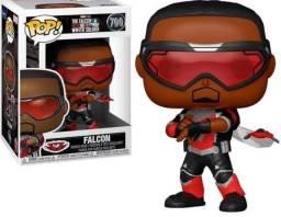 Funko pop Marvel Falcão