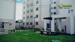 Apartamento com 2 dormitórios à venda, 40 m² por R$ 160.000,00 - Ilha Amarela - Salvador/B