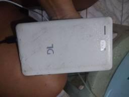 Tablet DL infantil