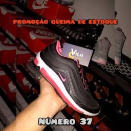 Nike Air Max 97 unissex! PROMOÇÃO!