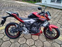 Vendo Yamaha MT-03