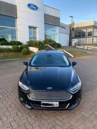 Fusion AWD muito novo!!!