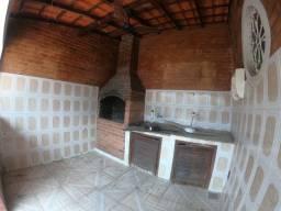 Casa em Maricá - 3 qts c/ piscina