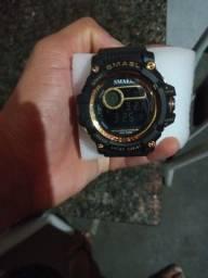Relógio esportivo da marca  Smael