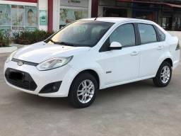 Fiesta sedan 1.6 2013 completo