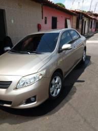 Toyota Corolla Xei, automático 1.8 flex