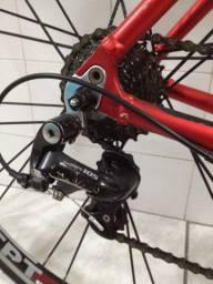 Bicicleta Speed VICINI