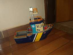 Barco Imaginext | Fisher price |