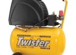Compressor twister 7,8