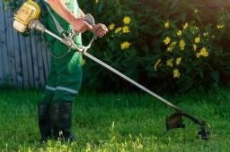 Jardineiro manutenção