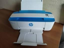 Impressora HP Desk Jet Ink Advantage 3776