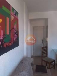 Apartamento com 2 dormitórios à venda, 65 m² por R$ 275.000 - Sagrada Família - Belo Horiz