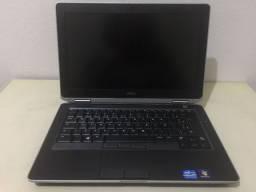 Notebook Dell i5 Latitude E6330 com Valor Promocional! Aceito Cartões e Entrego!