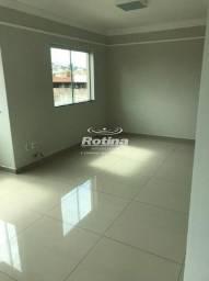 Apartamento à venda, 2 quartos, 1 suíte, 1 vaga, Patrimônio - Uberlândia/MG