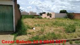 Terreno Bairro Shopping Park  Oportunidade