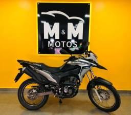 Título do anúncio: Honda XRE 190 ABS