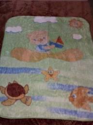 Cobertores infantil